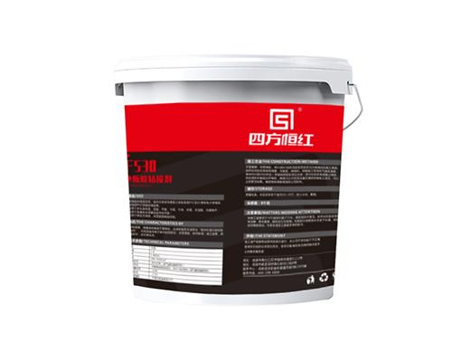 成都地坪材料-F530地板胶粘接剂